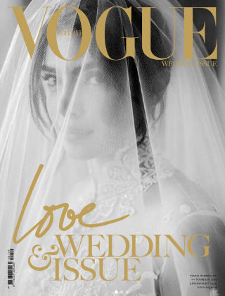 Vogue - NL The Wedding Special