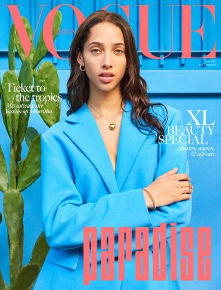 Vogue - NL 06 2019