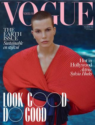 Vogue - NL 0708 2019