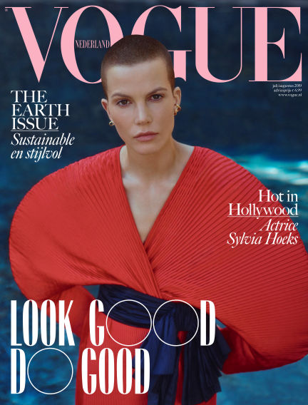 Vogue - NL June 20, 2019 00:00