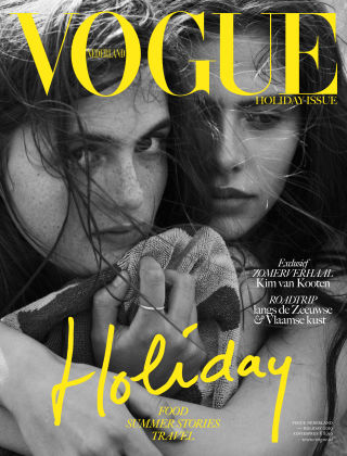 Vogue - NL Holiday 2019