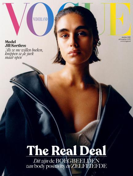 Vogue - NL September 12, 2019 00:00