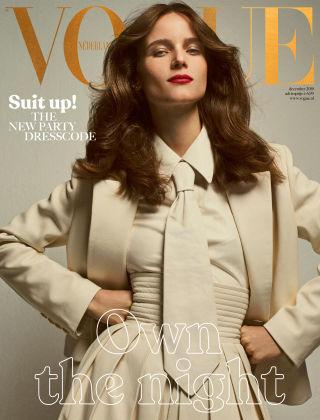 Vogue - NL 012 2019