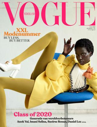 Vogue - NL 003 2020