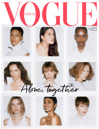 Vogue - NL 062020