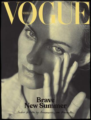 Vogue - NL 007 2020