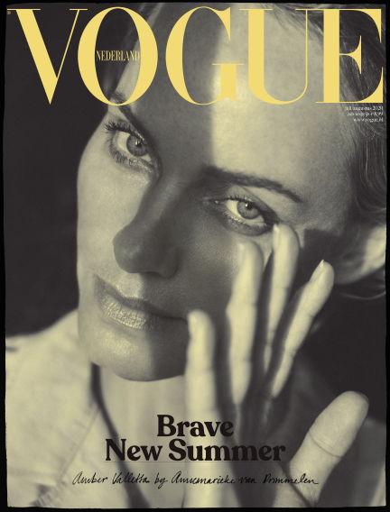 Vogue - NL