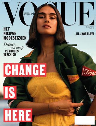 Vogue - NL 009 2020