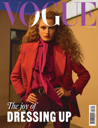 Vogue - NL 012 2020