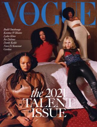 Vogue - NL 001 2021