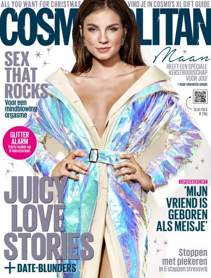 Cosmopolitan - NL November 13, 2018 00:00