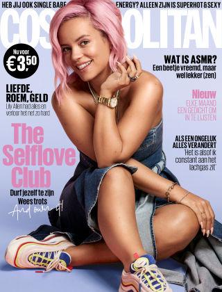 Cosmopolitan - NL 03 2019