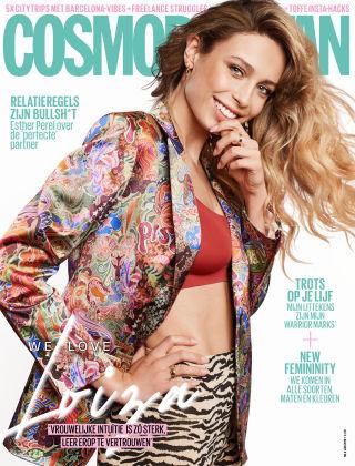 Cosmopolitan - NL 06 2019