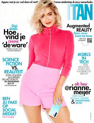 Cosmopolitan - NL 07 2019