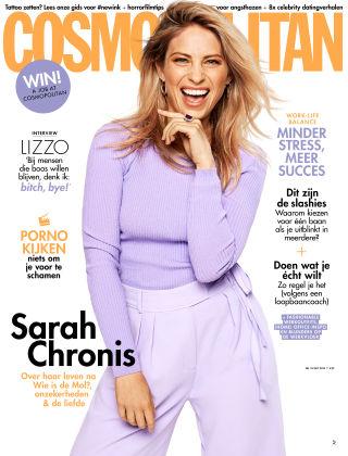Cosmopolitan - NL 10 2019