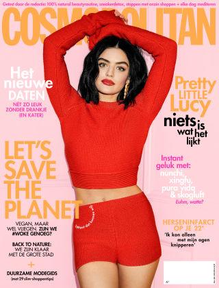 Cosmopolitan - NL 004 2020