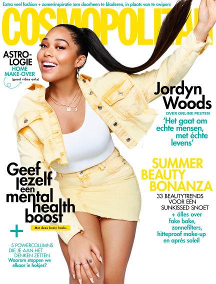 Cosmopolitan - NL June 09, 2020 00:00