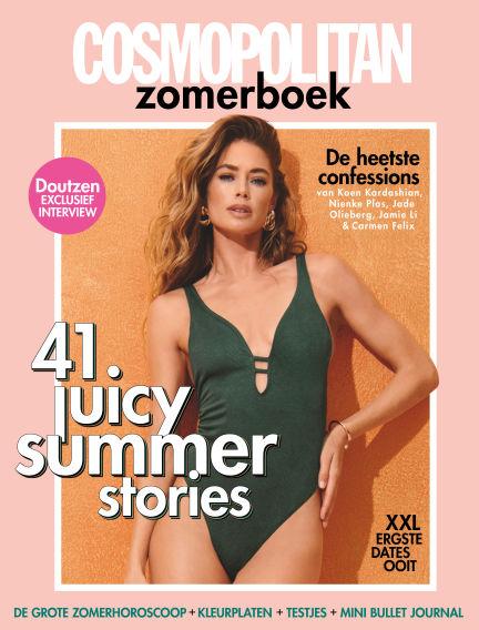 Cosmopolitan - NL June 23, 2020 00:00