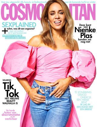 Cosmopolitan - NL 006 2020
