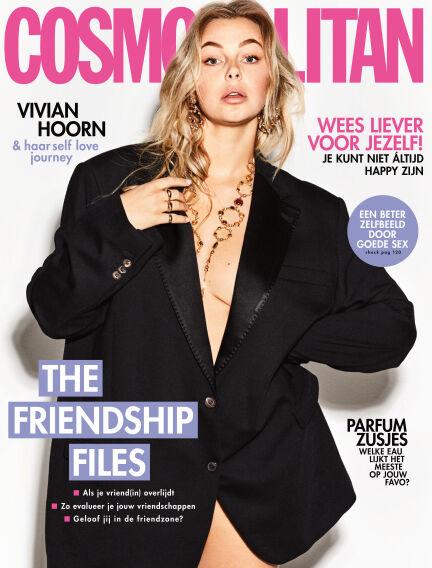 Cosmopolitan - NL