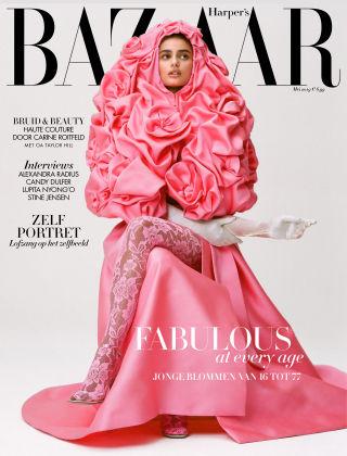 Harper's Bazaar - NL 05 2019