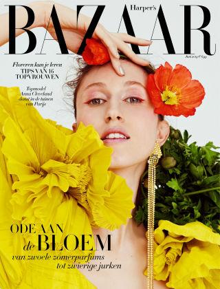 Harper's Bazaar - NL 06 2019