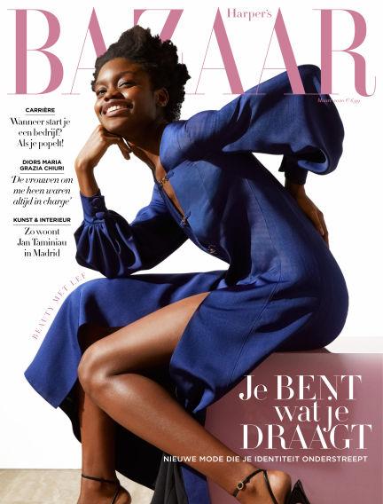 Harper's Bazaar - NL February 07, 2020 00:00