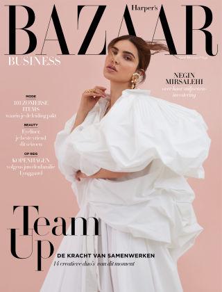 Harper's Bazaar - NL 004 2020