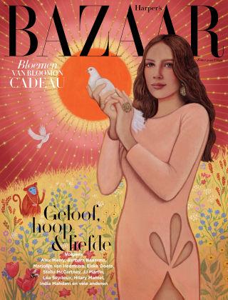 Harper's Bazaar - NL 005 2020