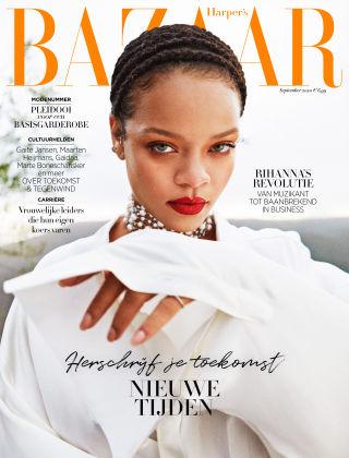 Harper's Bazaar - NL 006 2020