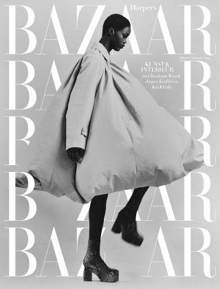 Harper's Bazaar - NL 007 2020