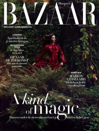 Harper's Bazaar - NL 008 2020