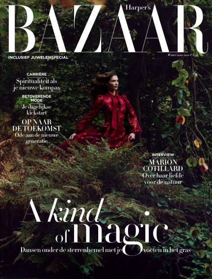 Harper's Bazaar - NL