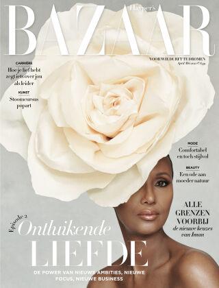 Harper's Bazaar - NL 002 2021
