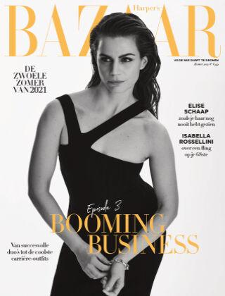 Harper's Bazaar - NL 003 2021
