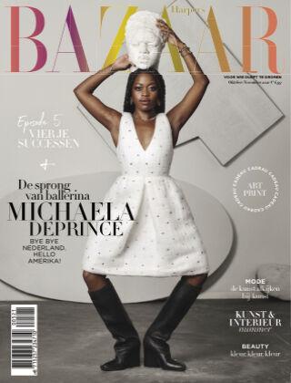 Harper's Bazaar - NL 005 2021