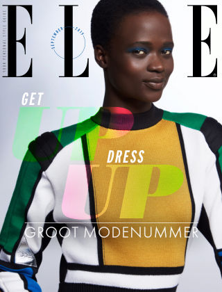 ELLE - NL 09 2019
