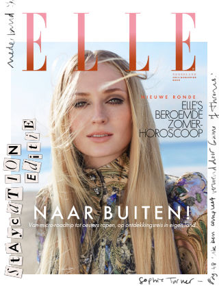 ELLE - NL 007 2020