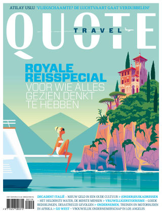 Quote Qtravel (special)