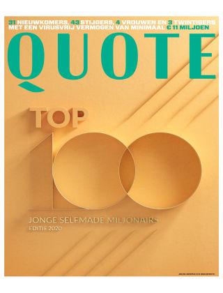 Quote 006 2020