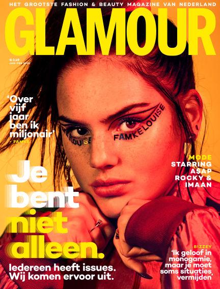Glamour - NL December 19, 2018 00:00