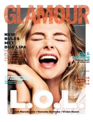 Glamour - NL 06 07 2019
