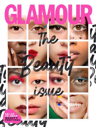 Glamour - NL 11 2019