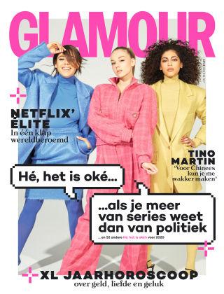 Glamour - NL 001 2020