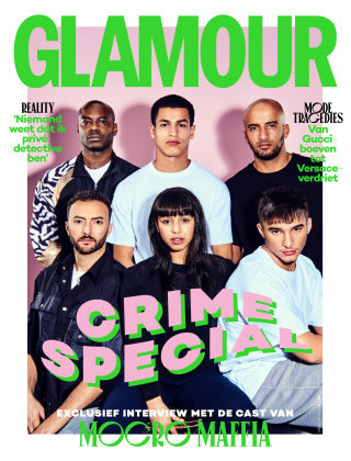 Glamour - NL 05 2020