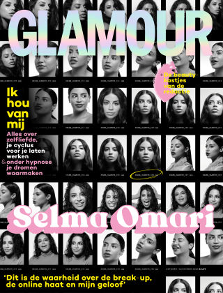 Glamour - NL 010 2020