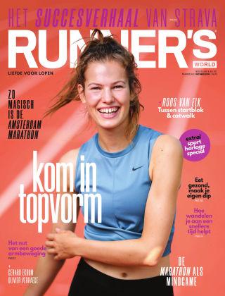 RUNNER'S WORLD - NL 10 2019