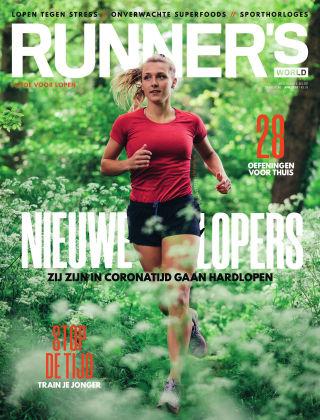 RUNNER'S WORLD - NL 006 2020
