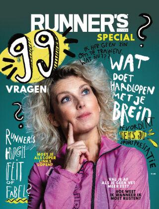 RUNNER'S WORLD - NL 999 2020