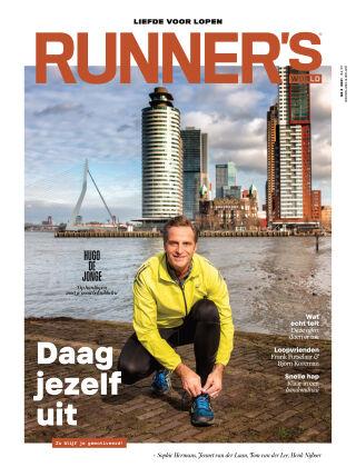 RUNNER'S WORLD - NL 002 2021